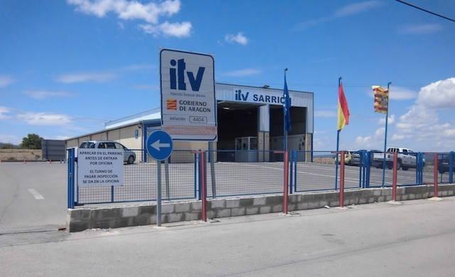 todo lo que debes saber sobre la itv de Sarrión en Teruel