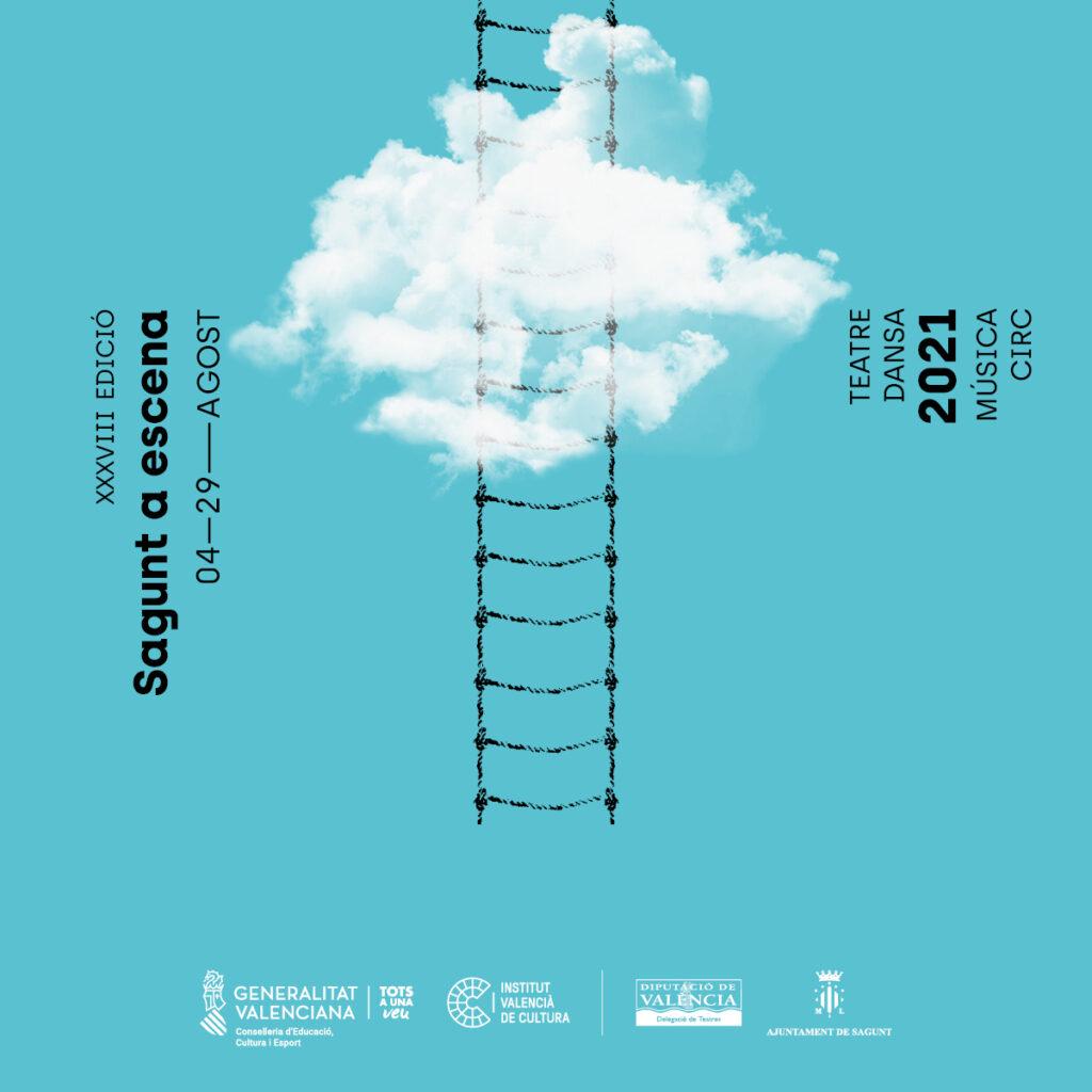 Sagunt a escena XXXVIII edicion del festival. música, circo, teatro y danza